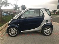 SMART FORTWO NAFTE