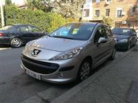 Peugeot 207 1.4 Benzine Automatike Full Options