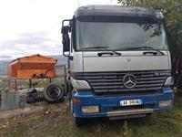 Mercdes Benz Actros 26 43 viti 2001
