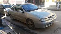 Renault Megane Coupe 1.4 benzin