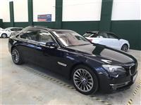 SHITET BMW 740 x-Drive, ne gjendje perfekte