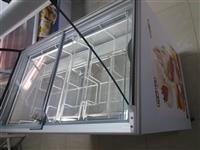 Frigorifer per akullore