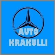 AUTO KRAKULLI