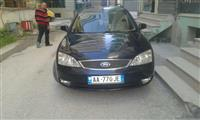 Ford Focus nafte