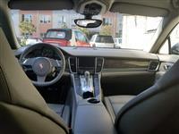 Okazion! Porsche Panamera 4