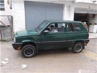 Fiat Panda 4x4 -92