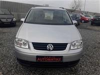 VW Touran kamjo automatike 4+ 1 vende