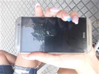 Shes telefon HTC M8