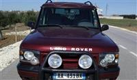 LAND ROVER DISCOVERY 2.5 naftë