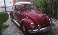VW Beetle benzin -70
