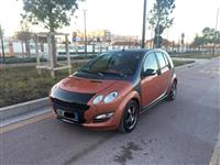Smart Forfour 1.5 Nafte CDI 2005