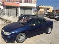 Renault Megane Kabriolet