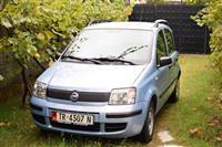 Shitet Fiat Panda  2007
