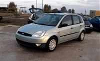 U SHIT  Ford Fiesta 1.2 16V 5p