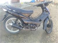 Motorr 97 cc  me  letra 49