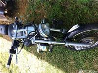 Yamaha virago 250 -97