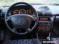 shes opel astra 1.4 benzine