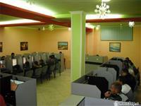 Salle interneti