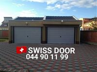 DYER PER GARAZHA - SWISS DOOR SHPK