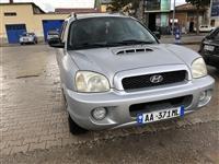 Hyundai Santa Fe dizel