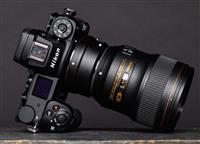 �������� Nikon Z 7 Mirrorless Digital Camera with