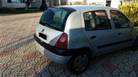 Renault Clio -99  1.2 Benzine