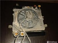 Radiator uj honda pantheon 125cc