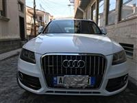 Audi Q5,nafte 2.0 ,Shitet per arsye emigrimi