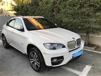BMW X6 XDRIVE 4.0 DiESEL