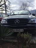 Mercedes ML270 dizel -01