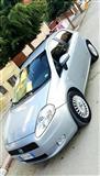 Fiat grand punto benxin gaz automat sensor full