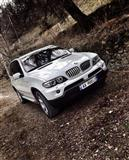 Bmw x5 2006 3.0 naft manual perfekt