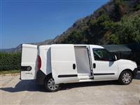 Fiat Doblo  1.3 nafte  frigorifer 2012