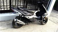 skuter extrem  -12