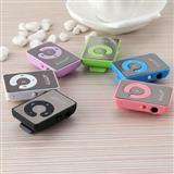 MP3 per Cuffie edhe Makina