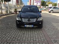 Mercedes ML320 dizel
