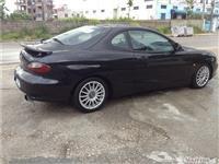 Hyundai Coupe 1.6 benzin -99