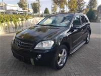 Mercedez-Benz ML 320 CDI LOOK AMG