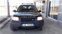 Okazjon Land Rover Motorr 200 naft