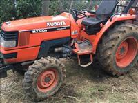 Kubota mx50