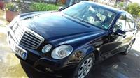 Mercedes E200 dizel