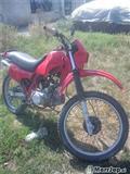 Kros KTM 125cc -94
