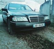 Mercedes200