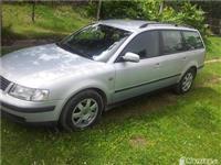 VW Passat 1.9 tdi -98