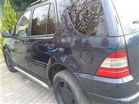 Benz ML 4.3 AMG Benzin/Gaz