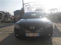 Mazda 3 1.6 nafte