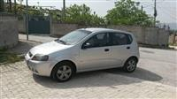 Chevrolet Kalos 1.2 Benzine+Gaz