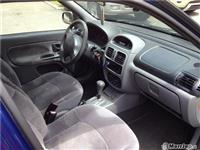 Renault Clio Automatike -00