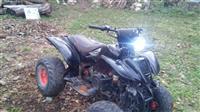 Motorr 4 gomesh 150 cc