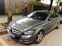 Mercedes CLS250